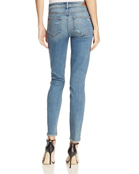 PAIGE - Verdugo Ankle Jeans in Sienna - 100% Exclusive