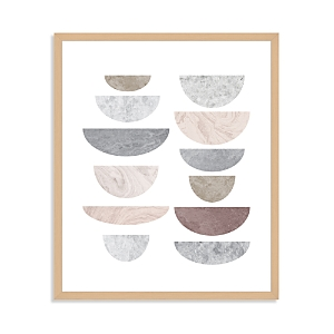 Ptm Images Moons Halved I Wall Art - 100% Exclusive