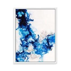 PTM Images Glacier Blue Wall Art - Bloomingdale's_0