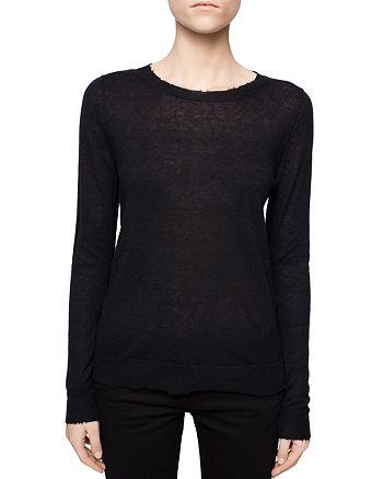 Zadig & Voltaire - Miss Cashmere Sweater
