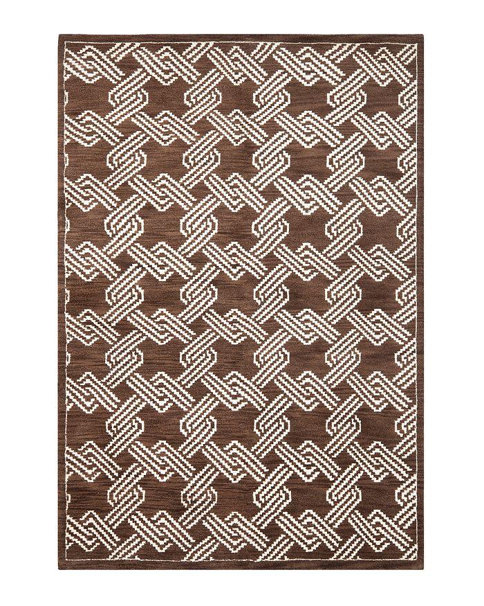 SAFAVIEH - Mosaic Collection Area Rug, 4' x 6'