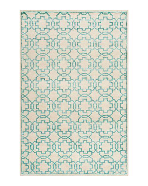 SAFAVIEH - Mosaic Collection Area Rug, 5' x 8'