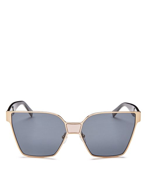 MARC JACOBS - Women's Square Sunglasses, 50mm