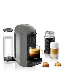 Nespresso - VertuoPlus Bundle by Breville
