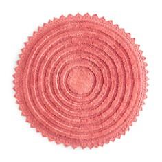 Sky Round Crochet Bath Rug - Bloomingdale's_0