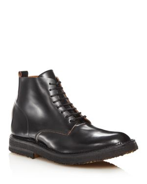 Buttero Lace Up Boots