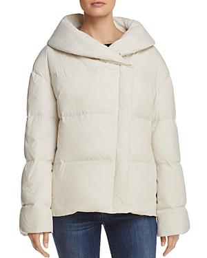 Theory Toralla Puffer Coat