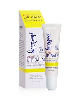 Supergoop! - Lip Balm SPF 30, Acaifusion