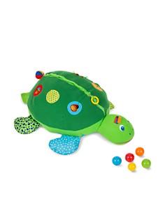 Melissa & Doug - Turtle Ball Pit - Ages 9 Months+