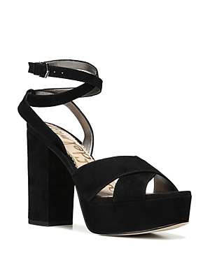 Sam Edelman Mara Platform High Heel Sandals
