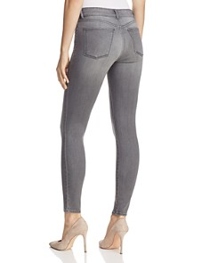DL1961 - Marguax Instasculpt Ankle Skinny Jeans in Drizzle