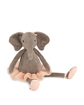 Jellycat - Dancing Darcey Elephant - Ages 0+