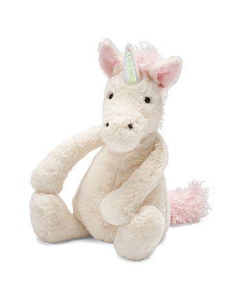 Jellycat - Really Big Bashful Unicorn - Ages 0+