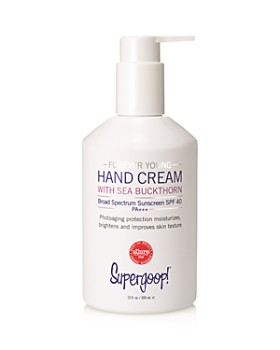 Supergoop! - Forever Young Hand Cream with Sea Buckthorn SPF 40