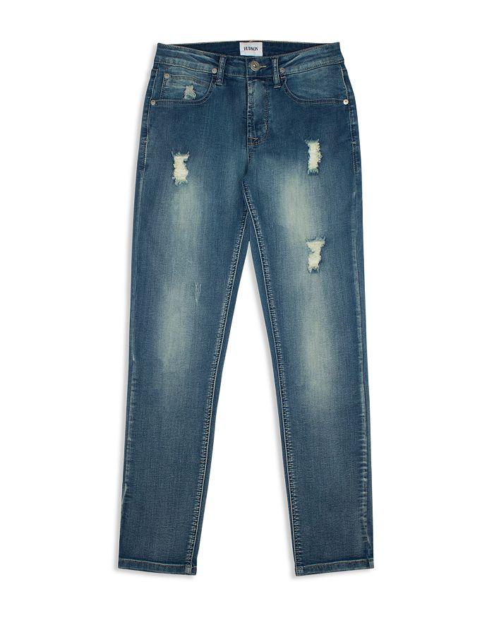 Hudson - Boys' Jagger Slim Straight Jeans - Little Kid