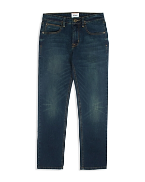 Hudson Boys Jagger Slim Straight Jeans  Big Kid