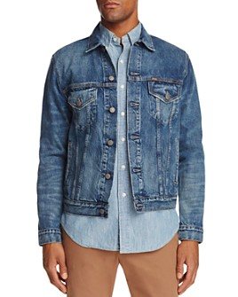 Polo Ralph Lauren - Denim Trucker Jacket