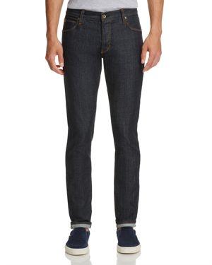 Double Eleven Slim Fit Jeans in Indigo Wash
