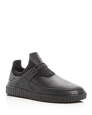 Creative Recreation Men's Castucci Leather Lace Up Sneakers