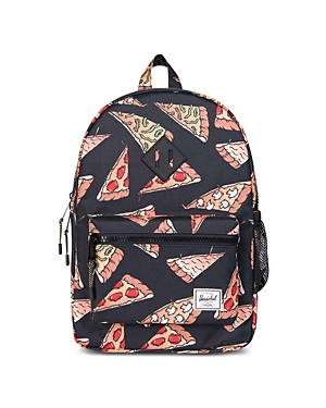 Herschel Supply Co. Unisex Pizza Print Heritage Youth Backpack