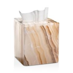 Labrazel Ambarino Tissue Box Cover - Bloomingdale's Registry_0