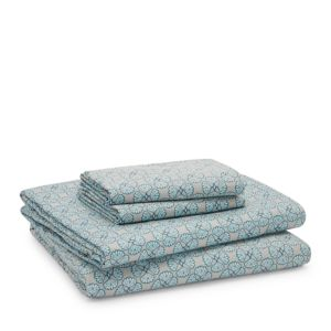 Sky Mia Sheet Set, California King - 100% Exclusive