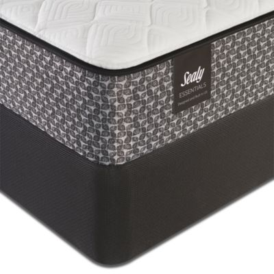 Hidden River Firm Twin Mattress & Box Spring Set - 100% Exclusive