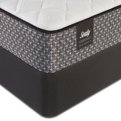 Sealy Posturepedic - Essentials Hidden River Firm Mattress Collection