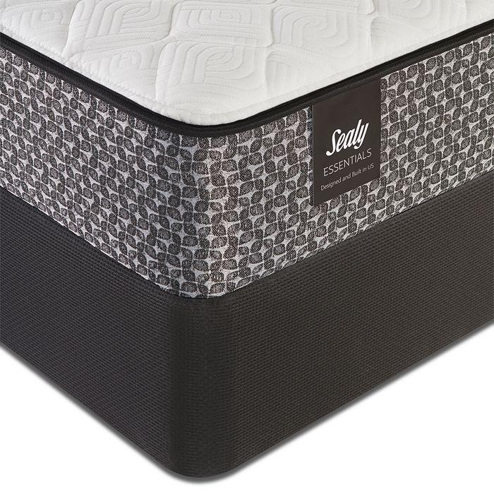Sealy Posturepedic - Hidden River Firm Twin Mattress & Box Spring Set - 100% Exclusive