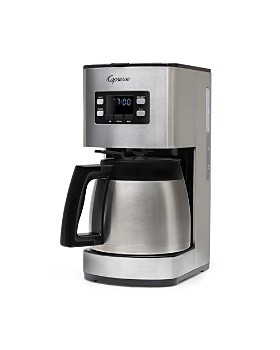 Capresso - ST300 10-Cup Coffee Maker