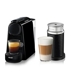 Nespresso Essenza Mini Espresso Machine Bundle by De'Longhi - Bloomingdale's_0