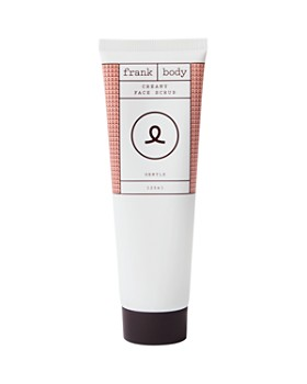 Frank Body - Creamy Face Scrub