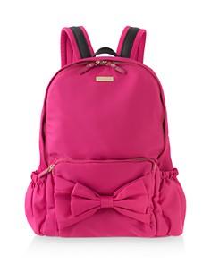kate spade new york Girls' Bow Backpack - Bloomingdale's_0