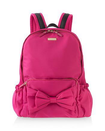 kate spade new york - Girls' Bow Backpack