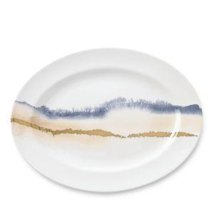 Lenox Radiance Oval Platter