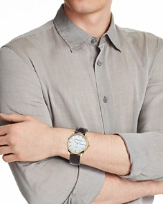 Frederique Constant - Classic Quartz Watch, 40mm