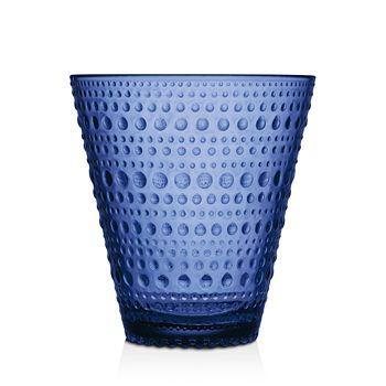 Iittala - Kastehelmi Glass Tumbler, Set of 4