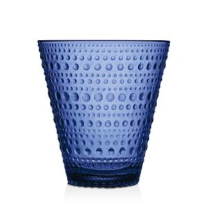 Iittala Kastehelmi Glass Tumbler, Set of 4