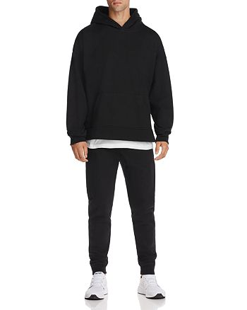 The Narrows - Oversized Hoodie & Slim Jogger Pants - 100% Exclusive