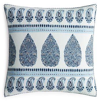 "JR by John Robshaw - Vinoda Decorative Pillow, 20"" x 20"""