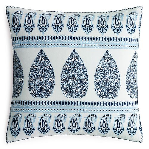 "JR by John Robshaw - Vinoda Decorative Pillow, 20"" x 20"""