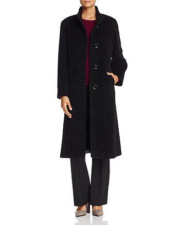 2f4e1c1ce3b3 Cinzia Rocca Icons Wool   Alpaca Coat   Bloomingdale s