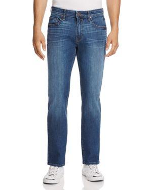Paige Federal Slim Fit Jeans in Indie