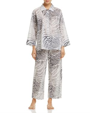 Natori Long Pj Set