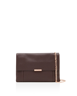 Ted Baker Parson Leather Crossbody