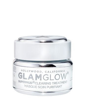GLAMGLOW - SUPERMUD® Clearing Treatment Mask 1.7 oz.
