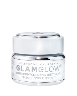 GLAMGLOW Supermud(R) Activated Charcoal Treatment 1.7 Oz/ 50 G