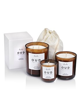 Babe - Oud Candle