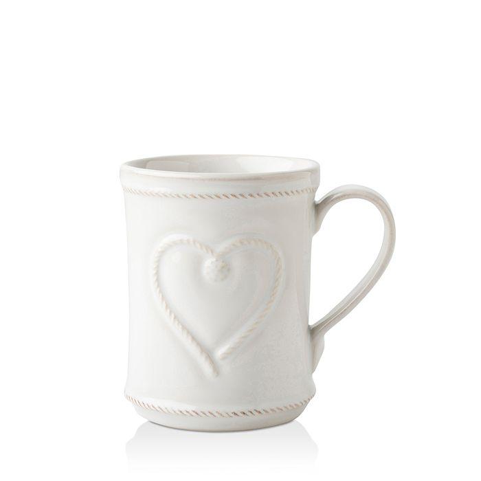 Juliska - Berry & Thread Cup Full of Love Mug