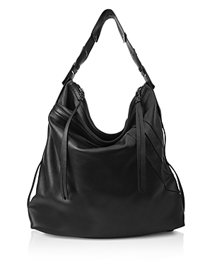 Kooba STRATFORD LEATHER HOBO